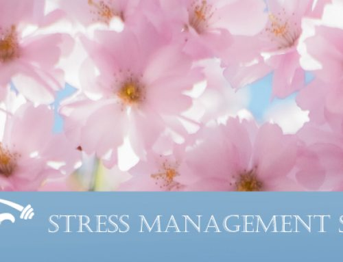 Becoming the Master of Your Stress
